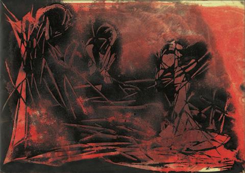 Zeitgenössische Armenische Kunst