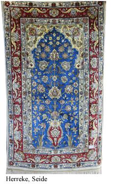 Teppich-Auktion