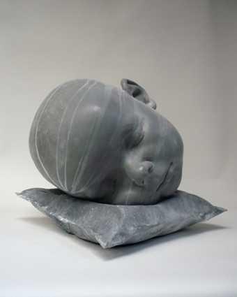 """Ausstellung Koeln Samuel Salcedo """"TRAUM"""". Skulptur und Malerei"""