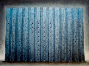 neun plus eins – 10 Jahre Gewölbegalerie