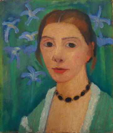 Paula in Paris - Paula Modersohn-Becker und die Kunst in Paris um 1900. Von Cézanne bis Picasso