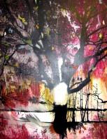 STRANGENESS - Roger Wardin Solo Exhibition Ausstellung Moers