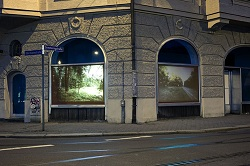 WINDOW DISPLAY SHOW #1: Eriz Moreno – Projekt Beton
