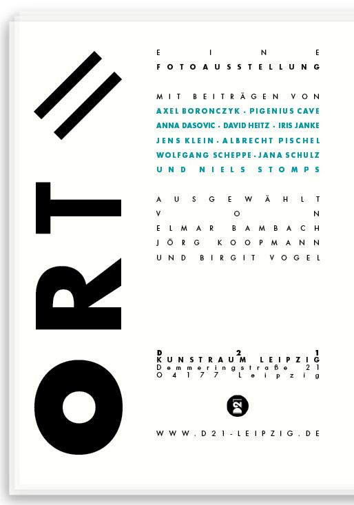 ORT II – Fotografieausstellung
