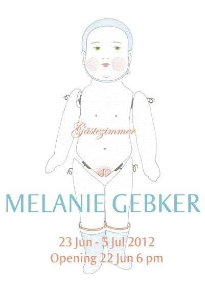 Sommerausstellung mit Berliner Gästezimmer