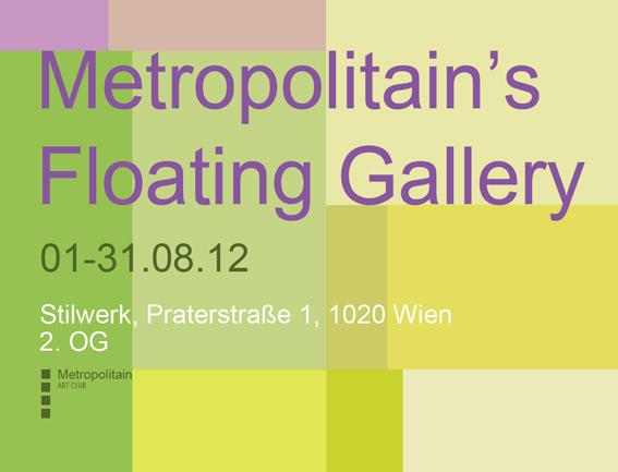 Floating Gallery im stilwerk Wien