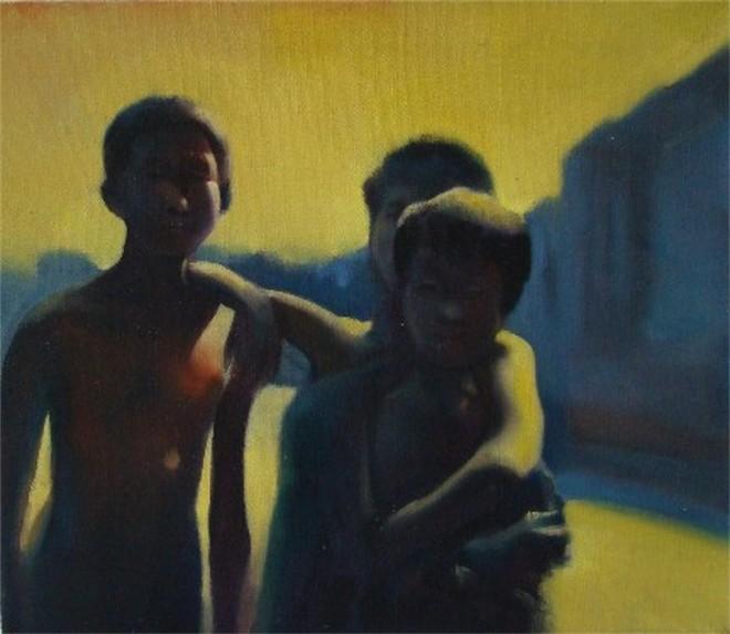 He Jinwei, Peking - Neue Bilder