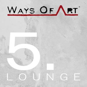 5. Ways of Art® Lounge