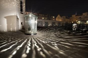BERLIN GLITTERS // KED Olszewski