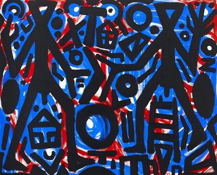 A. R. Penck Maler