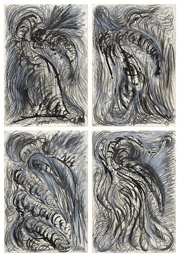 Antonius Höckelmann. Zeichnungen
