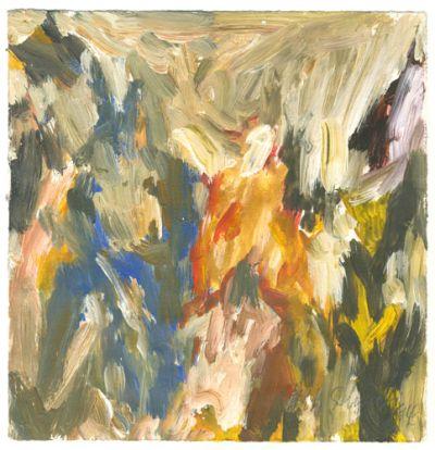 Malerische Soziogramme Ausstellung Freiburg