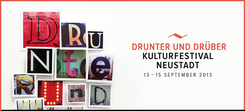 AUSSCHREIBUNG für Kunstschaffende - Kulturfestival Hamburg