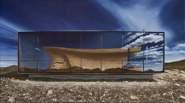 Dragan Zdravkovic : Metaphysical Pop Art - An Option on Contemporary Art