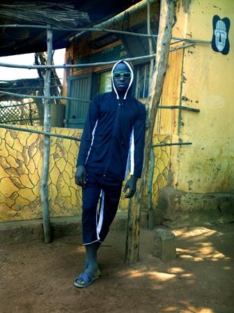 Albert Watson: 14 Days in Benin Ausstellung Koeln