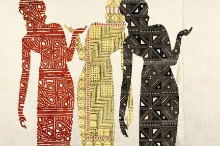Made in Oceania: Tapa – Kunst und Lebenswelten
