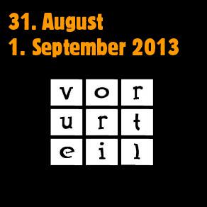 KOTTWITZKeller- Ausschreibung zur Ausstellung – VORURTEILE –