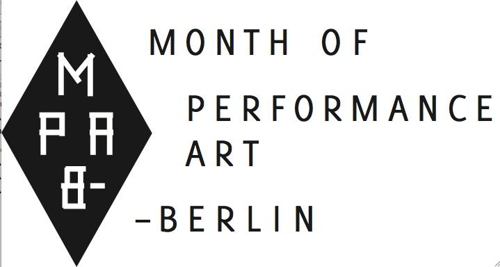 Crossing Context Neukölln. Month of Performance Art – Berlin 2013  Ausstellung Berlin