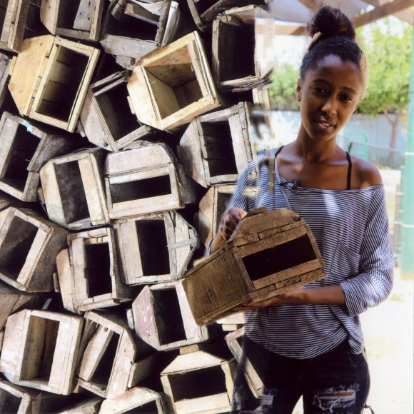 Vortrag: From Gondar to Jerusalem – the Journey has yet to end