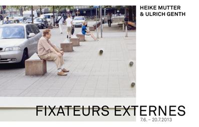 Fixateurs Externes