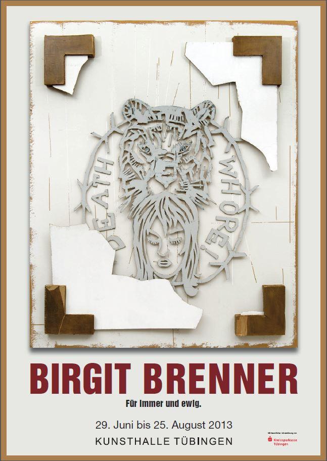 Birgit  Brenner.  Für immer und ewig.