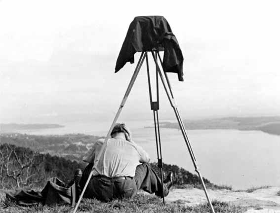 100 Jahre Siegfried Lauterwasser. Das photographische Lebenswerk