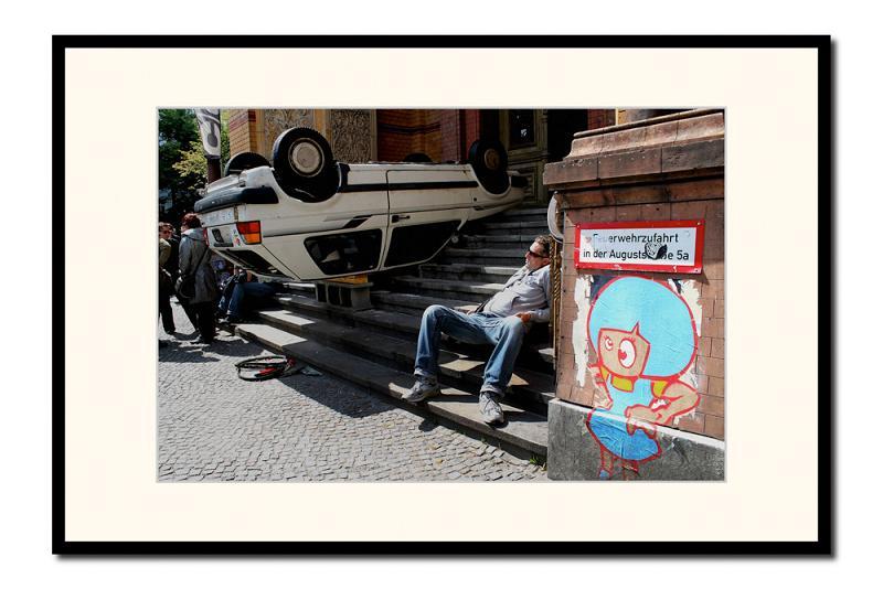 Berlin Faces - Berlin hat viele Gesichter