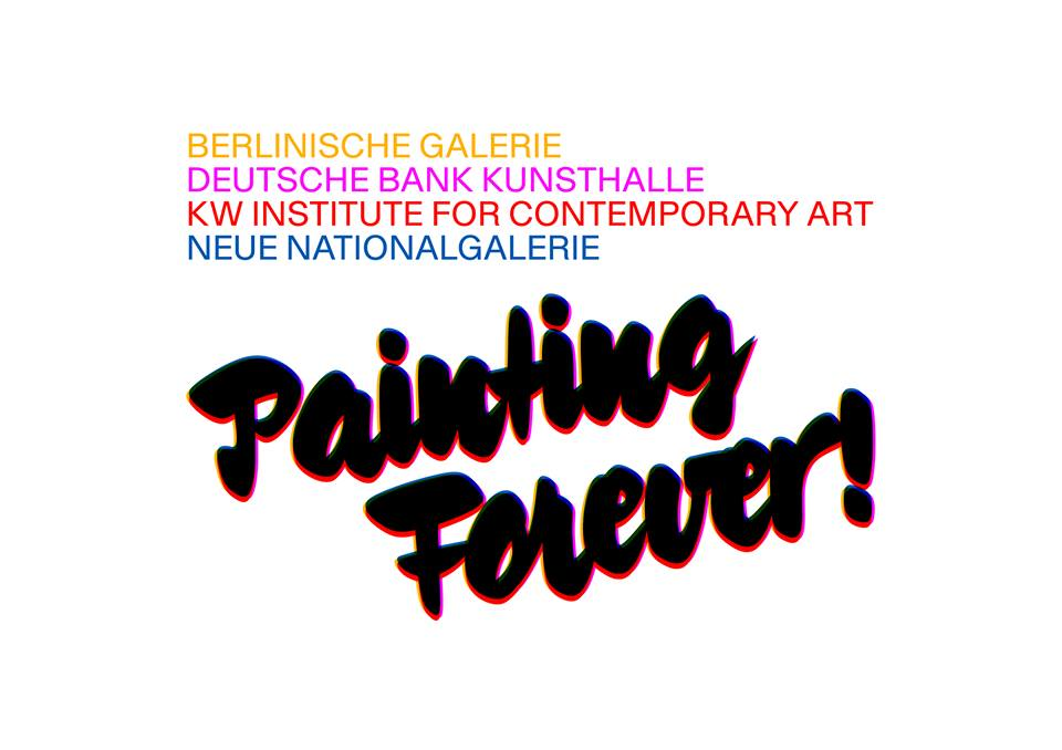 Painting Forever! To Paint Is To Love Again.