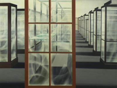 Szymon Kobylarz: Art for Art