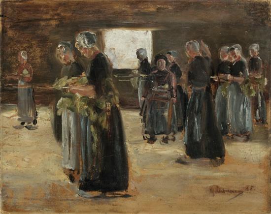 Kunst des 19. Jahrhunderts