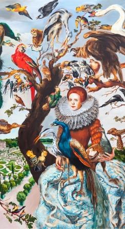 """""""Ornithologen bevorzugt"""""""