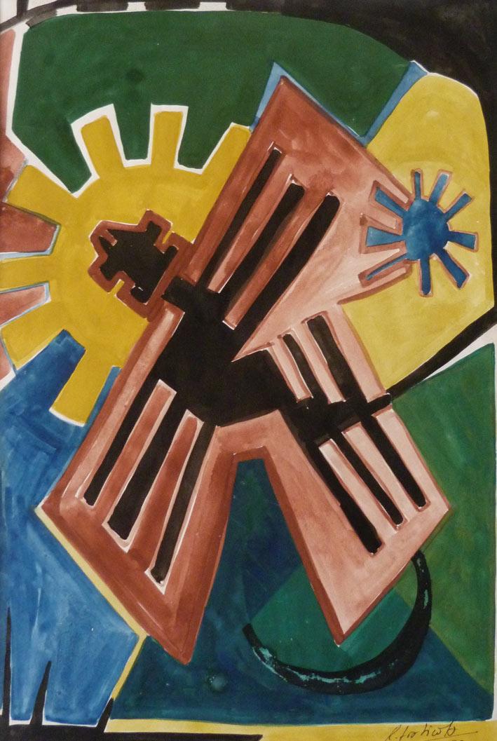 ARTgentina - Argentinische Kunst- und Kulturwochen
