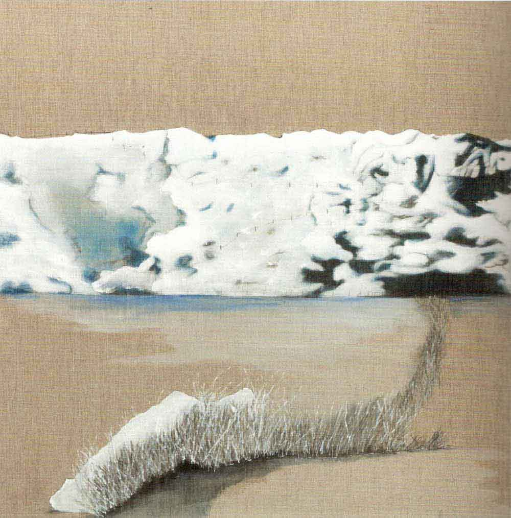 Colette Murphy: White Elephant