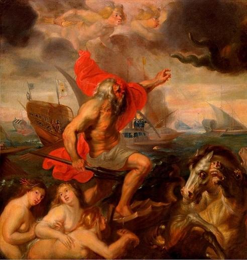 Rubens, Van Dyck, Jordaens: Der Flämische Barock
