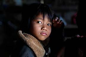 MYANMAR  - Bilder von Frank Müller und den Teilnehmern der Fotoreise durch Myanmar