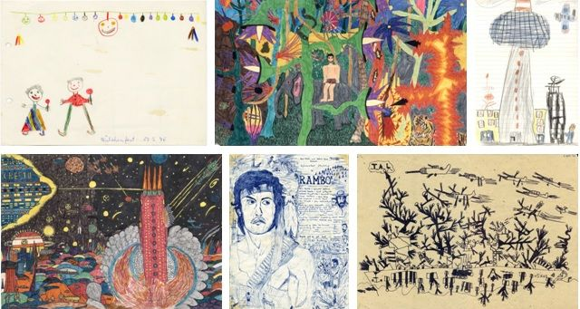 PAPERWORLDS Ausstellung Berlin