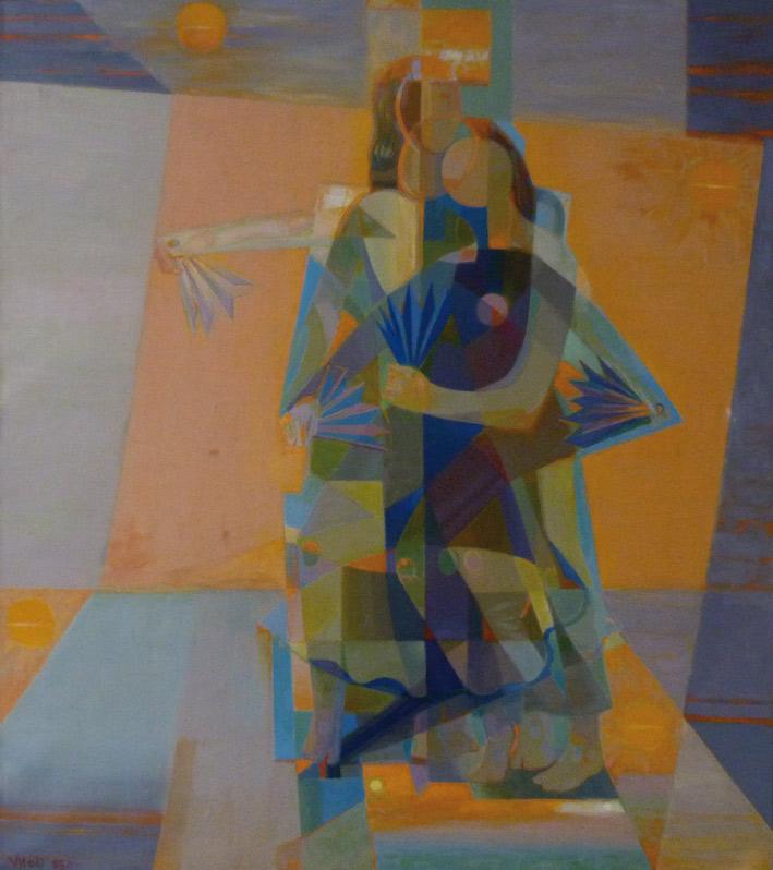 ARTgentina - Grafik, Malerei, Skulpturen