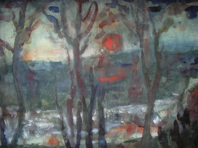 Margret Bilger Ausstellung