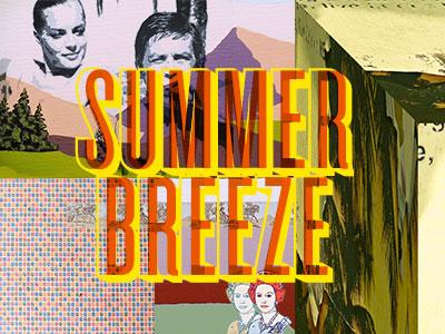 Summerbreeze @ 30works Ausstellung Koeln