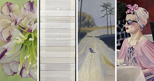 Sommerausstellung - Künstler der Galerie