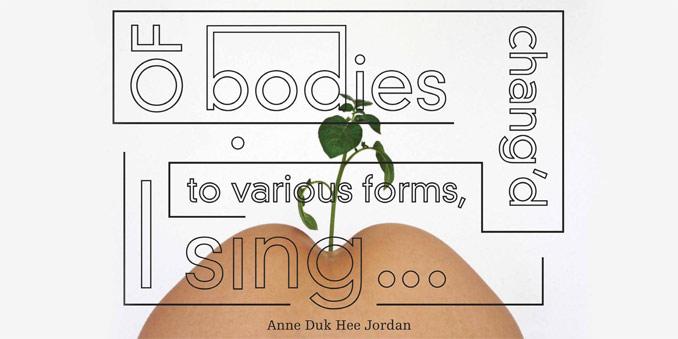 Anne Duk Hee Jordan