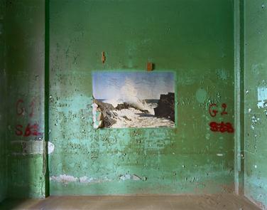 Robert Polidori. Exteriors and Interiors