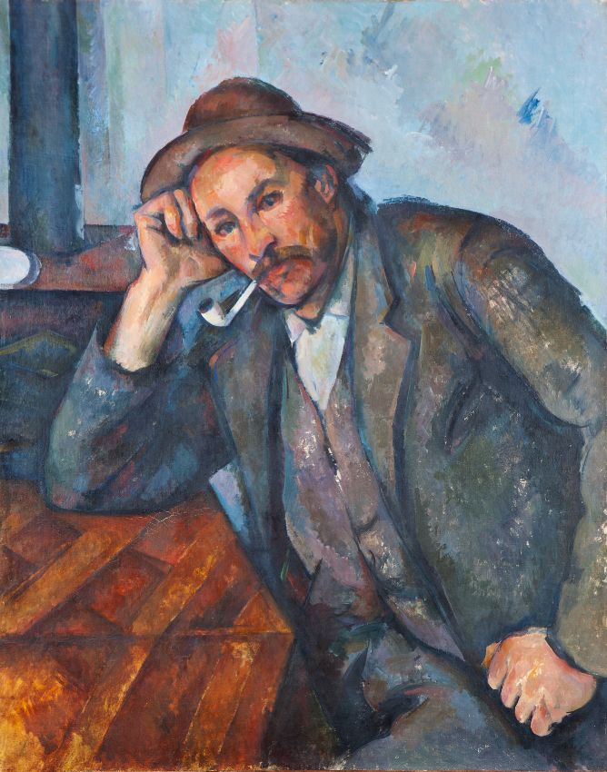 Manet, Cézanne, Van Gogh - aus aller Welt zu Gast