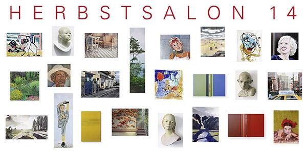 Herbstsalon mit 8 künstlerischen Positionen