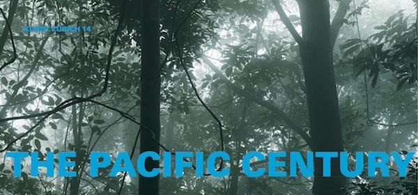 Galerie Rothamel auf der Kunst Zürich 2014: The Pacific Century