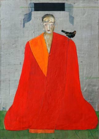 """Hermann Weber (""""Profile in der Kunst am Oberrhein"""")"""