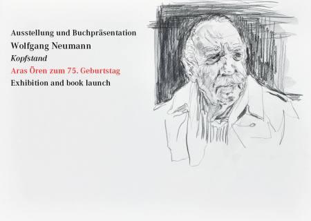 Kopfstand. Aras Ören zum 75. Geburtstag