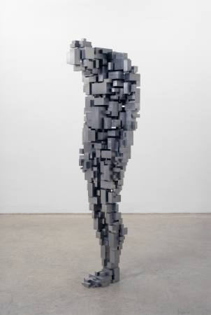 SCULPTURE 21ST: ANTONY GORMLEY