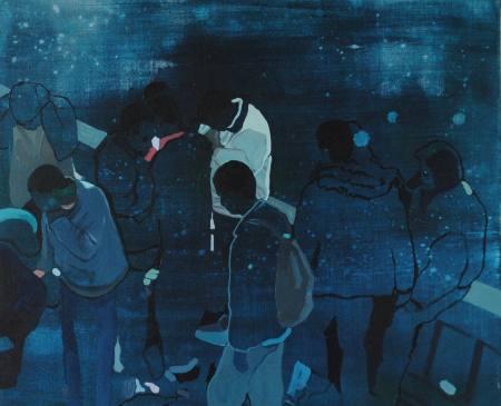 Nabil El Makhloufi - Nachtwege