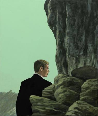 Suspense. Christian Brandl und Sebastian Speckmann